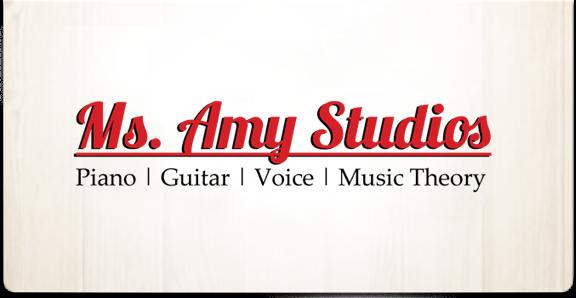Ms. Amy Studios